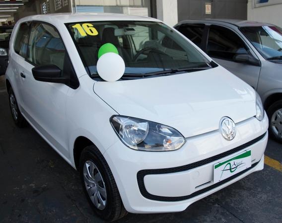 Volkswagen Up! 1.0 Take 3p