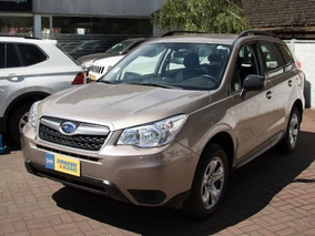 Subaru Forester Forester Awd 2.0 2016