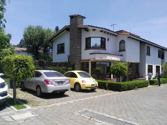Casa En Conjunto Privado De 10 Casas