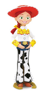 Muñeca Jessie Replica De Lujo 32 Frases Toy Story 64020