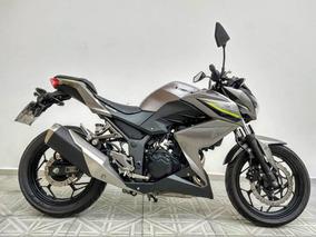 Kawasaki Z Std