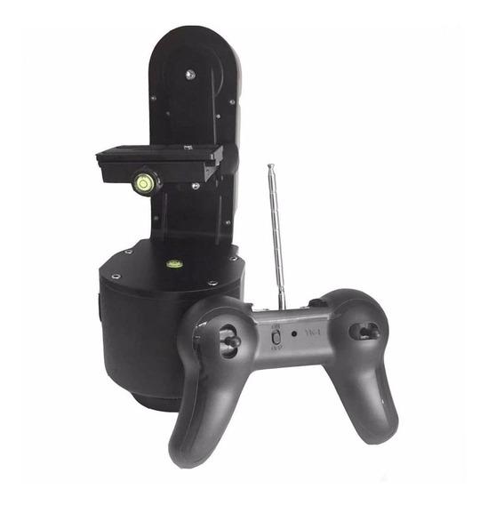 Cabeça Zifon Yt-3000 50m Controle Remoto Pantilt Até 3kg