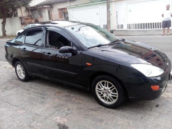 Ford Focus Guia Sedan 2.0