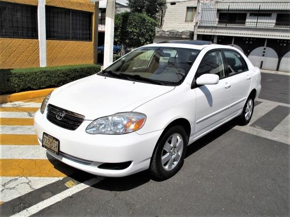 Corolla Le Premium 2007