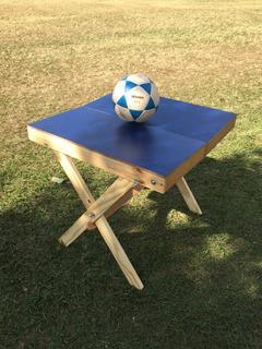 Futmesa, Futebol De Mesa, Tecball, Tecmesa, Mesabol: Mini Mesa Dobrável Portátil