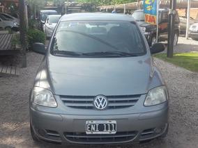 Volkswagen Fox Conforline 1.6 2004