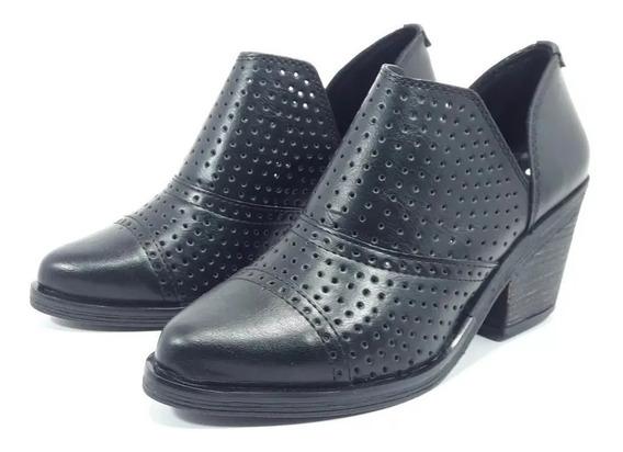 Zapatos Mujer Texanos Charritos Verano 2020 Savage Gz 750