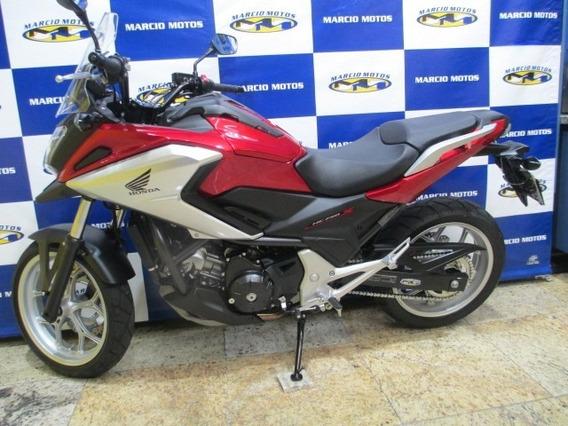 Honda Nc 750 X Abs 18/19