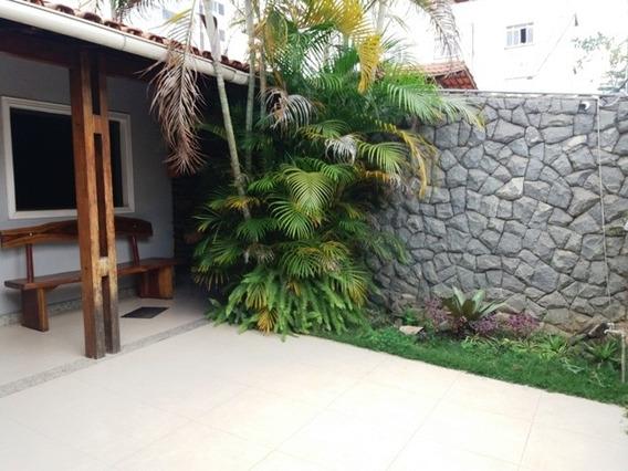 Casa Com 4 Quartos Para Comprar No Itapoã Em Belo Horizonte/mg - 42211
