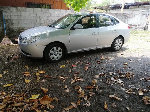 Hyundai Elantra Ja
