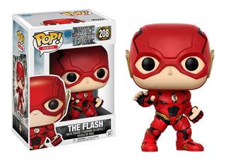 Funko Pop! The Flash #208 - Zona Oeste - En Stock!