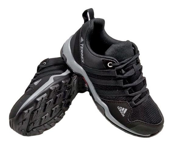 Zapatillas adidas Niños Terrex Ax2 Trekking Bb1935 Empo2000