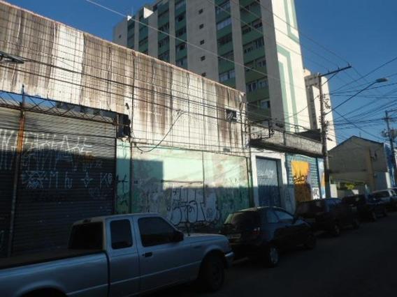 Terreno Comercial À Venda, Mooca, São Paulo. - Te0087