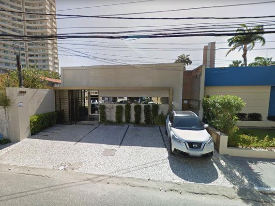 Aluguel Loja Na Rua Tiburcio Cavalcante - Dionisio Torres
