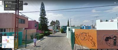 Casa De Remate Bancario Adjudicada En Col San Cayetano
