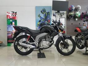 Suzuki Gsx 125 2017