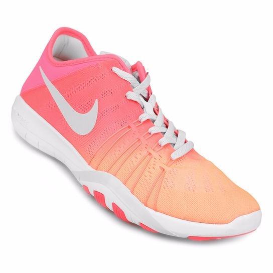 Zapatillas Nike Free Tr 6 - Mujer - Originales