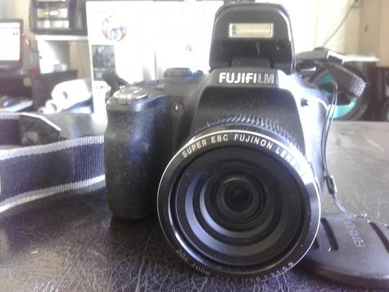 Camera Digital Fujifilm Finepix Sl300