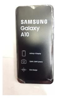 Celular Samsung A10 Desbloqueado