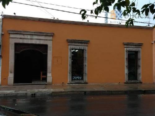 Casa Sola En Renta Zona Centro