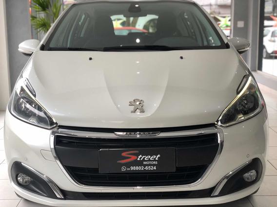 Peugeot 208 1.6 16v Griffe Flex Aut. 5p 2017