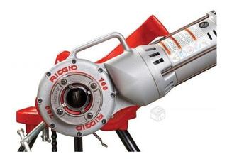 Terrajadora Electrica Ridgid 700 Nueva