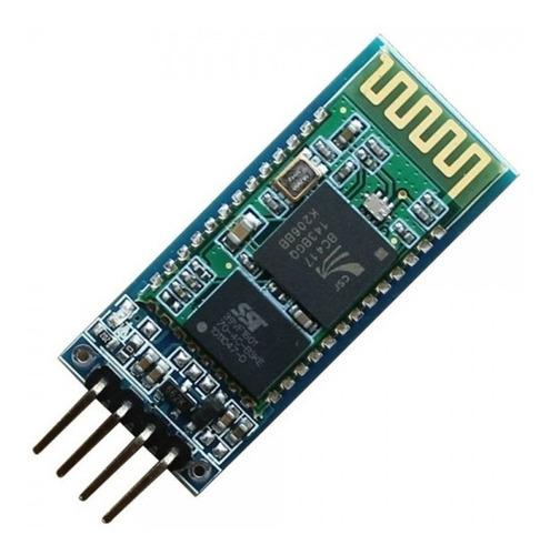 Shield Arduino | Módulo Bluetooth Slave Hc06