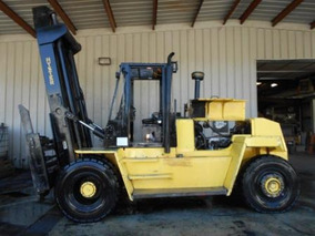 Montacargas Hyster 33000 Lbs