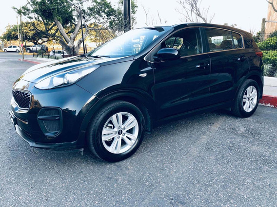 Kia Sportage 2.0 Lx L At 2018