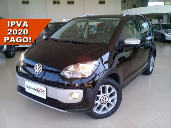 Volkswagen Up! Cross 1.0l Mpi Total Flex, Fyu9866