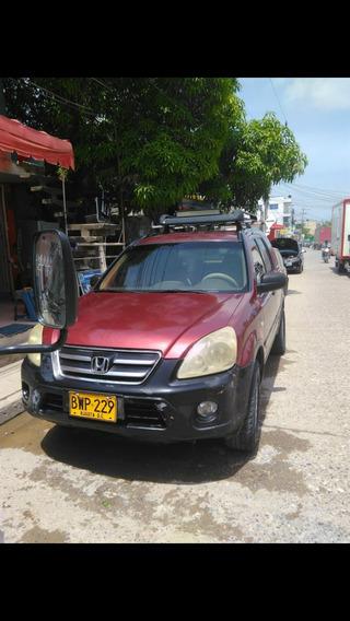 Honda Cr-v Crv 2006