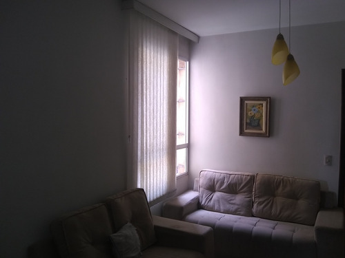 Imagem 1 de 27 de Apartamento À Venda, 2 Quartos, 1 Vaga, Linda Vista - Contagem/mg - 21673
