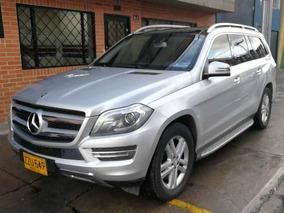 Mercedes Benz Gl 500 2015 Blindada Nivel 3