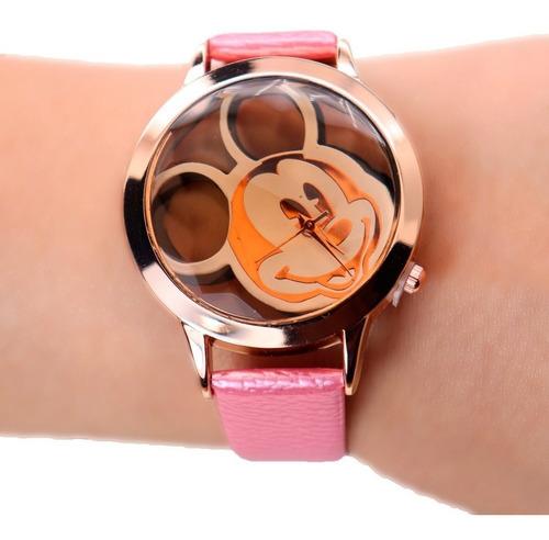 Reloj Mickey Elegante Dayoshop