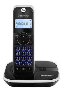 Teléfono inalámbrico Motorola GATE4500-3 negro
