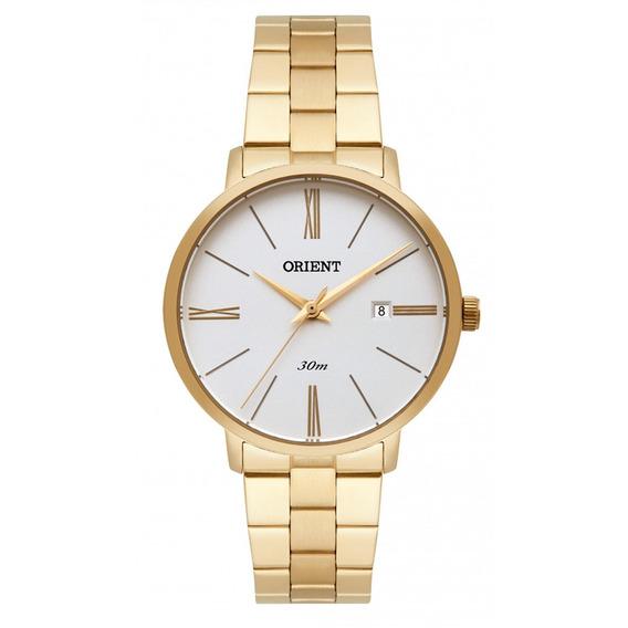 Relógio Orient Analógico Feminino Fgss1156 S3kx