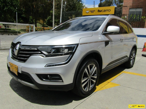 Koleos Koleos Intense At 2500cc 4x4