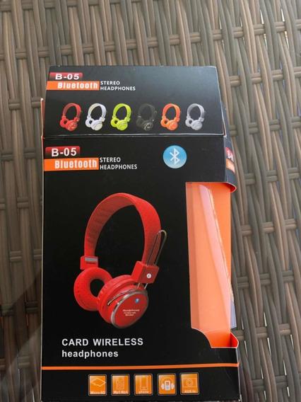 Headphone B-5 Wireless