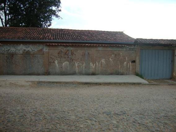 Casa Com 3 Quartos Para Comprar No Céu Anil (justinópolis) Em Ribeirão Das Neves/mg - Gar5032