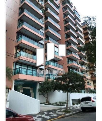 Imagem 1 de 15 de Apartamento 3  Dormitórios, Em Praia Grande S. Paulo.