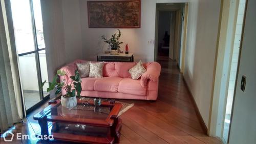 Imagem 1 de 10 de Apartamento À Venda Em São Paulo - 21740