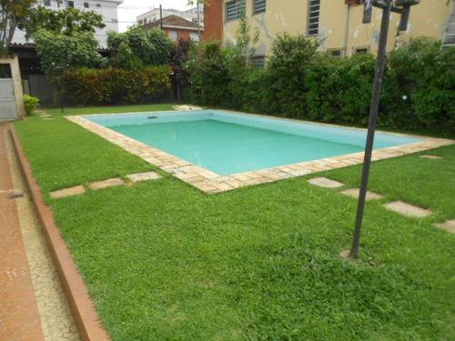 Imagem 1 de 13 de Marape´- Casa 3 Dormitórios-piscina-churrasqueira-8 Vagas!