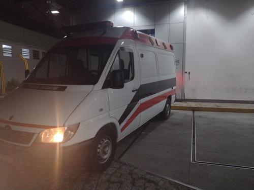 Mercedes Bens Sprinter 313 Cdi Ta  313 Cdi Tet Alto Lon