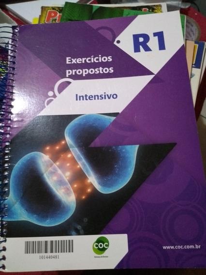 C.o.c Livros De Estudos