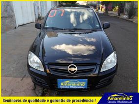 Chevrolet Prisma 1.4 Joy Econoflex 4p Financio Total