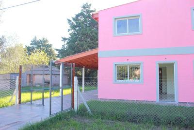 Parque Sakura , Duplex 3 Dormitorios ,2 Baños ,pileta .nuevo