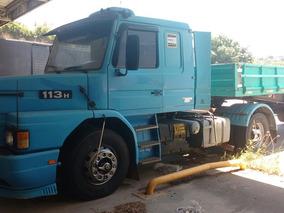 Scania 113 320