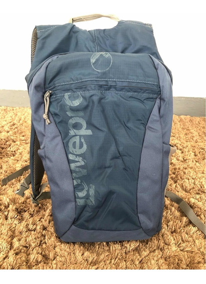 Mochila Lowepro Photo Hatchback 16l Aw (pouco Uso)