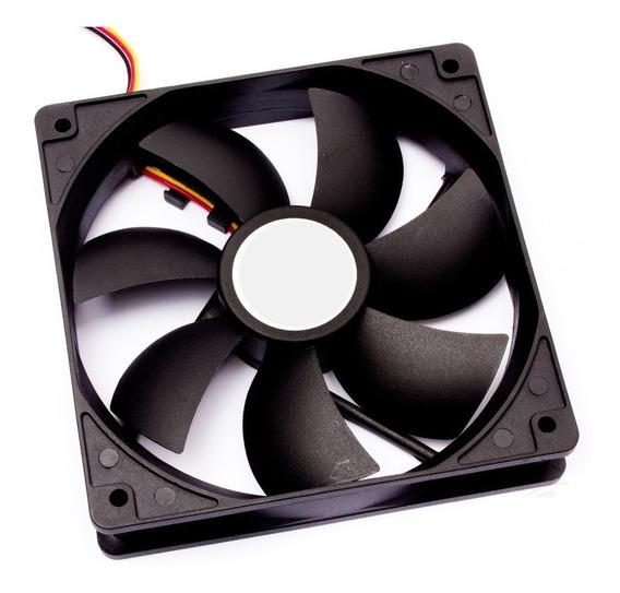 Fan Cooler 120x120x25 Micro Ventilador 12v 120mm