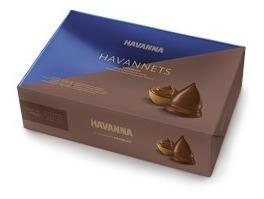 Conitos Havannets Chocolate Y Dulce De Leche X 12 Unidades